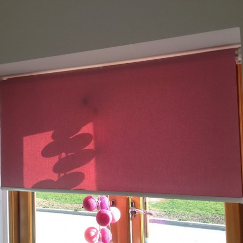 Roller Blinds - Standard Without Cassette