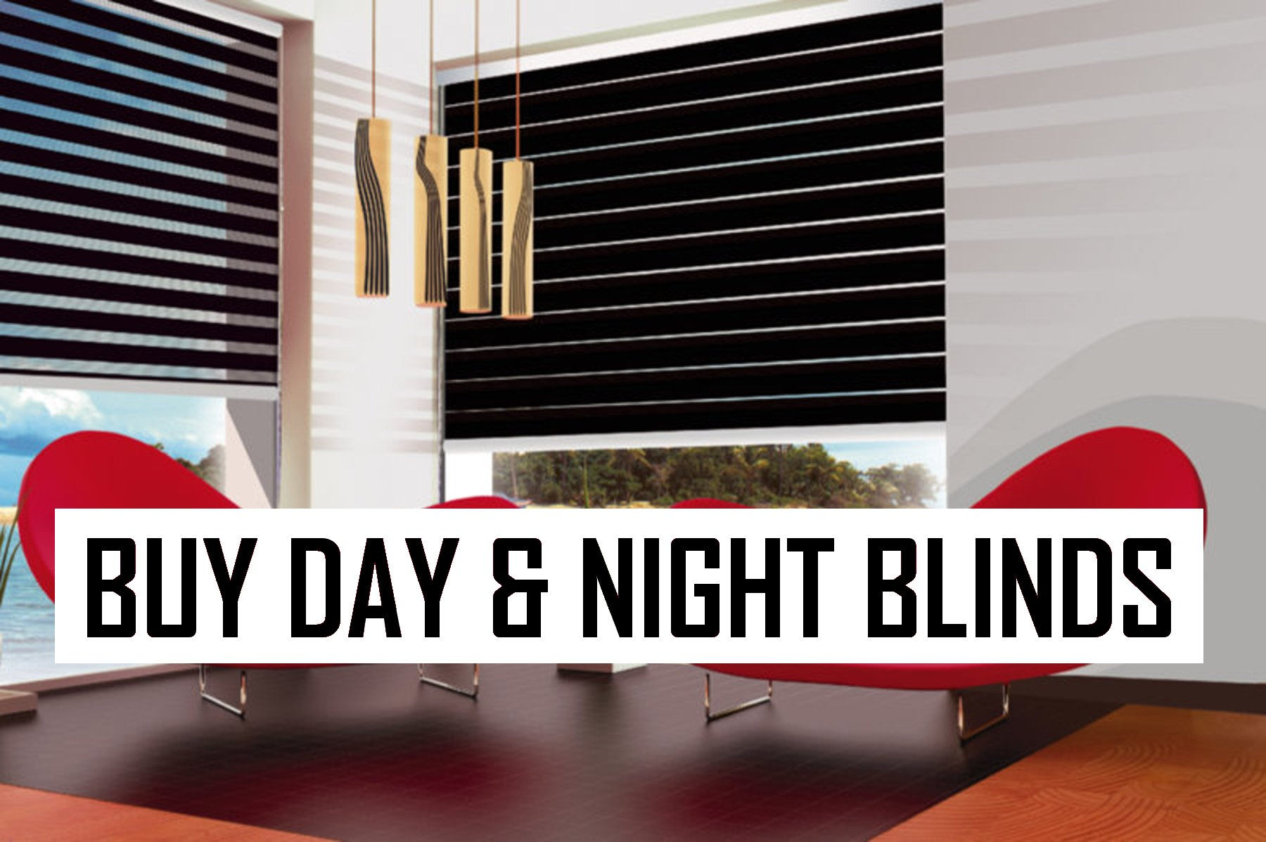SHOP DAY & NIGHT BLINDS